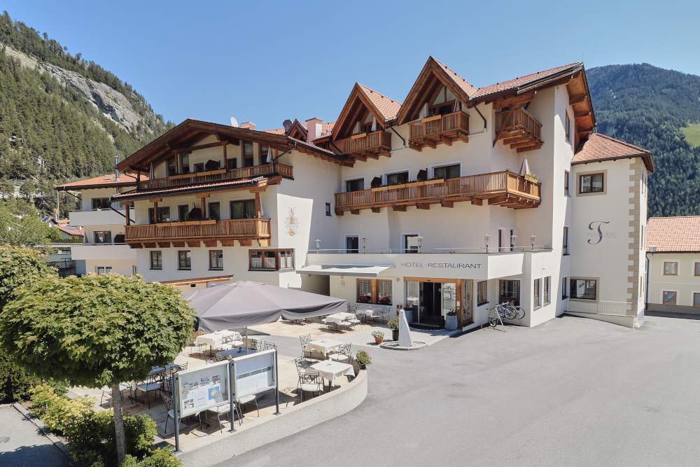Italien Hotel Mit Halbpension